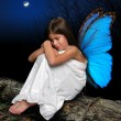 Little Fairy — Stockfoto