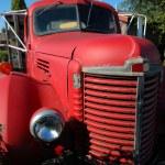 Vintage Truck — Stock Photo #15819061