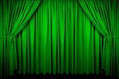 Event Curtain — Stockfoto
