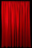 Event Curtain — Stock Photo