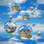 Housing Market Troubles — Stock Photo #15822649