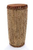 African Dondo Drum — Stock Photo