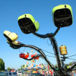 Stock Photo: Carnival Swing