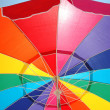 Beach Umbrella — Stock Photo #16640921