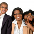 Stock Photo: Mother and Children