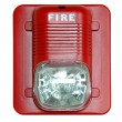 Stock Photo: Fire Alarm