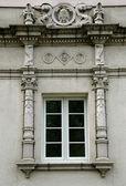 Vintage Window — Foto de Stock