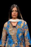 Indian Businesswoman — Stock Photo