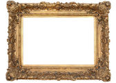 Antique Frame — 图库照片