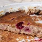 Strawberry apple pie — Stock Photo #25390347