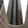 Royalty-Free Stock Photo: Skyscraper in Frankfurt am Main, Germany