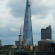 Shard, London — Stock Photo