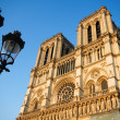 Notre Dame, Paris — Stock Photo