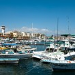 Marina Cabo San Lucas — Stock Photo