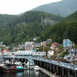 Juneau, Alaska — Stock Photo #14425011