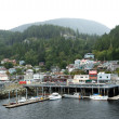 Juneau, Alaska — Stock Photo #14425013