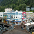 Juneau, Alaska — Stock Photo #14425231