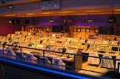Control center — Stock Photo
