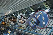 NASA signs — Stock Photo