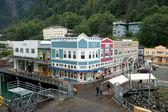 Juneau, Alaska — Stock Photo