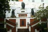 San Juan, Puerto Rico — Stock Photo