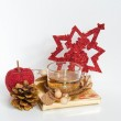Christmas ornaments — Stock Photo #15854933