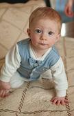 Küçük bebek — Stok fotoğraf