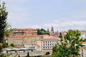 Santiago De Compostela — Stock Photo