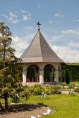 Kloster — Stockfoto