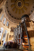 Holy Sepulchre — Stock Photo