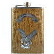 Stock Photo: Hip flask