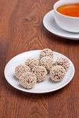 Truffles — Stock Photo