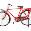 Vintage bicycle — Stock Photo #32449313
