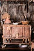 Thajská kuchyně — Stock fotografie
