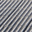 Asbestos roof — Stock Photo #14123019