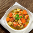 Minestrone — Stock Photo #14123052