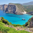 Stock Photo: Sardinia, Alghero, beach