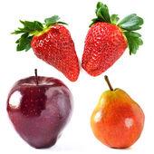Fruta madura — Foto de Stock