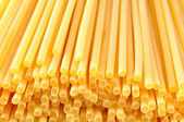 Spaghetti, italian pasta — Stock Photo