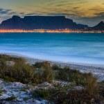 Table Mountain — Stock Photo #35185419