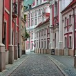Stock Photo: Old town in Poznan