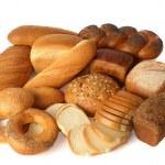 Fresh bakery products — Stock Photo