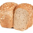 Cereals bread — Stock Photo