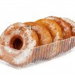 Packed donuts — Stock Photo #46729981
