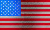 Estados unidos de américa — Foto de Stock