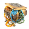 Jewelry box — Stock Photo #13527451