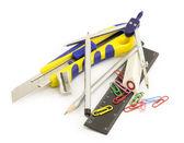 Papírnictví nůž — Stock fotografie