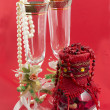Stockfoto: Wineglass