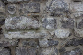 Masonry, old stone wall background — Stock Photo