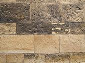 Wall, stone — Stock Photo